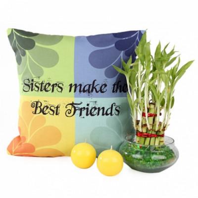 Blessings for Sister