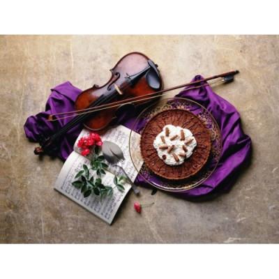 GUITARIST + HALF KG CAKE
