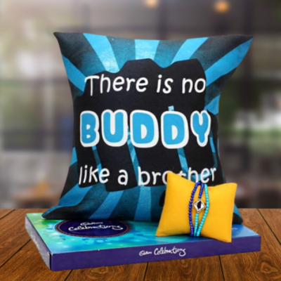 Best Brother Cushion Combo