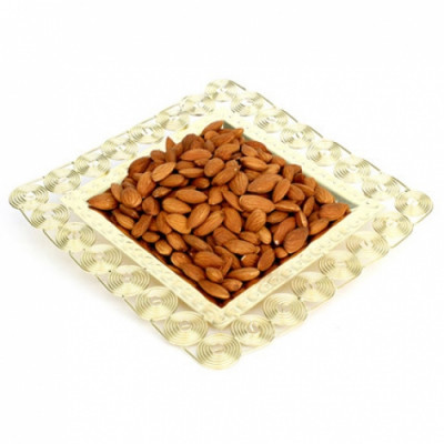 Almond Tray