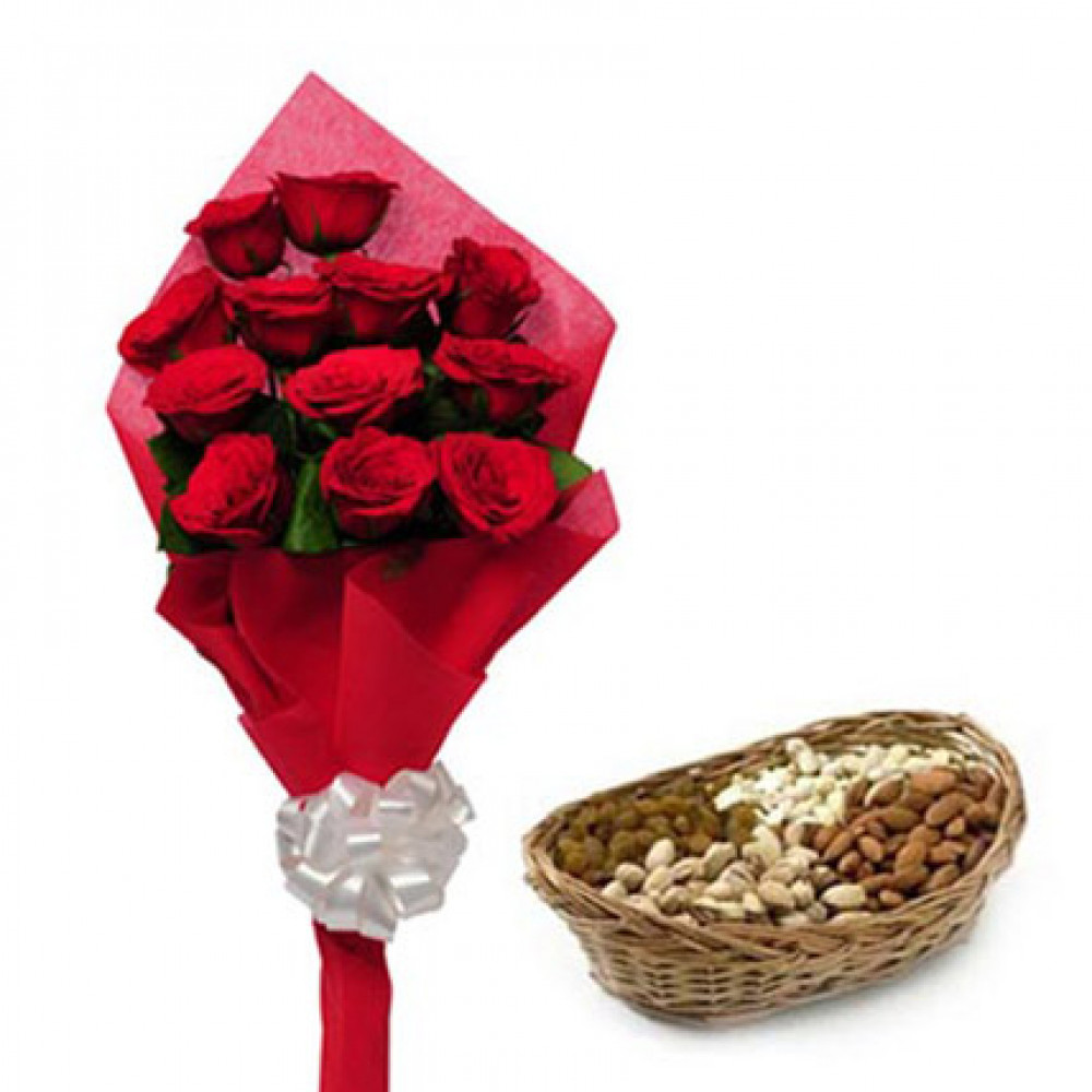 Flower delivery in pune 199 pune florist send flowers to pune best wishes for you izmirmasajfo