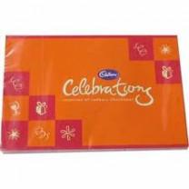 Assorted Cadbury Celebrations 139 gms