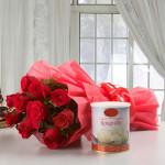 Roses Glory