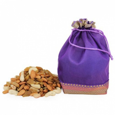 Bags of Dry Fruits