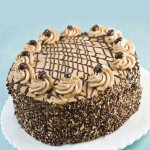 Special Delicious Coffee Cake