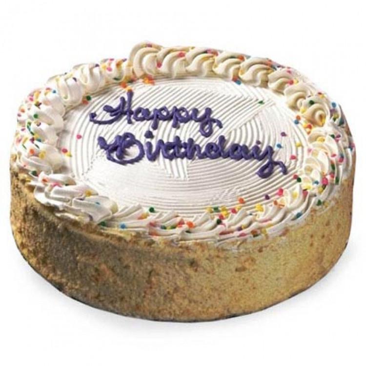 Special Delicious Vanilla Cake
