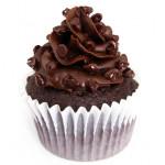 Tripple Chocolate Cupcakes