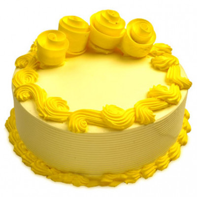 Happy Butterscotch Celebrations