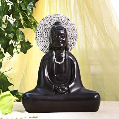 Swarovski Statue Of Nirvana