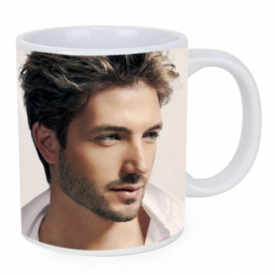 Personalized Mug For Him