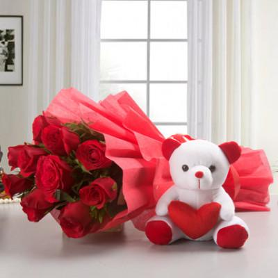 My Beary Love