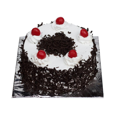 Black Forest Surprise