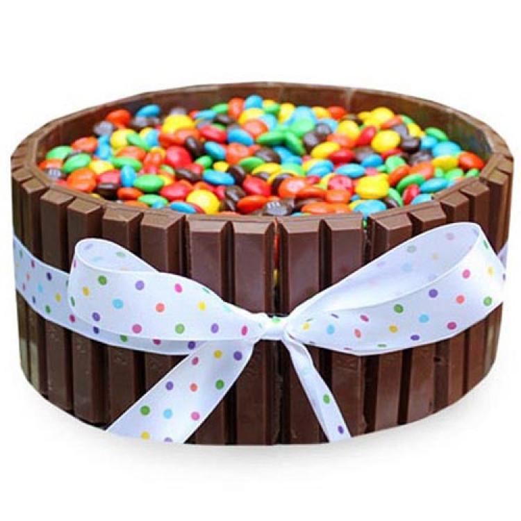 Kitkat Gems Love