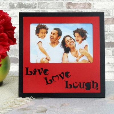 Personalized Precious Memories Frame