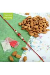Almond Delight Combo