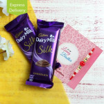 Cadbury Combo