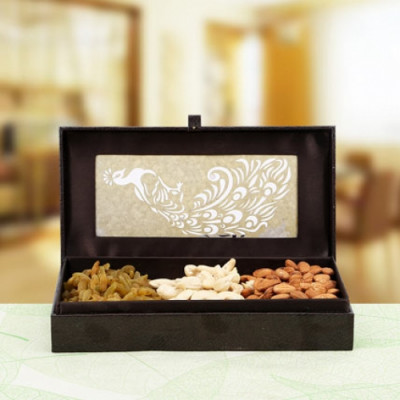 Box of Dry Fruits