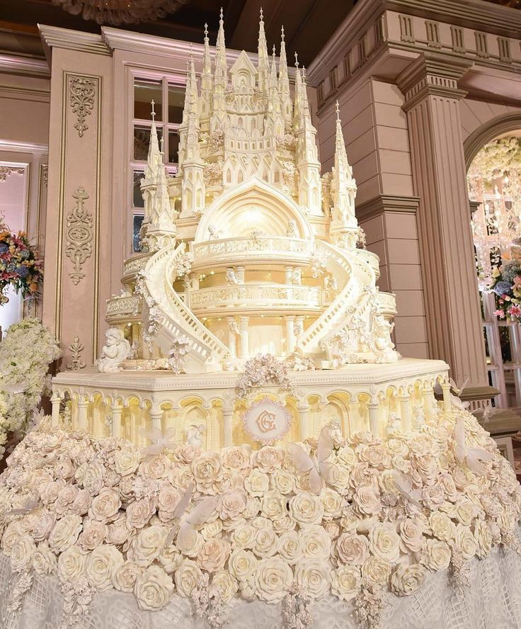 fairytale wedding cake ideas wedding cake makeover ideas