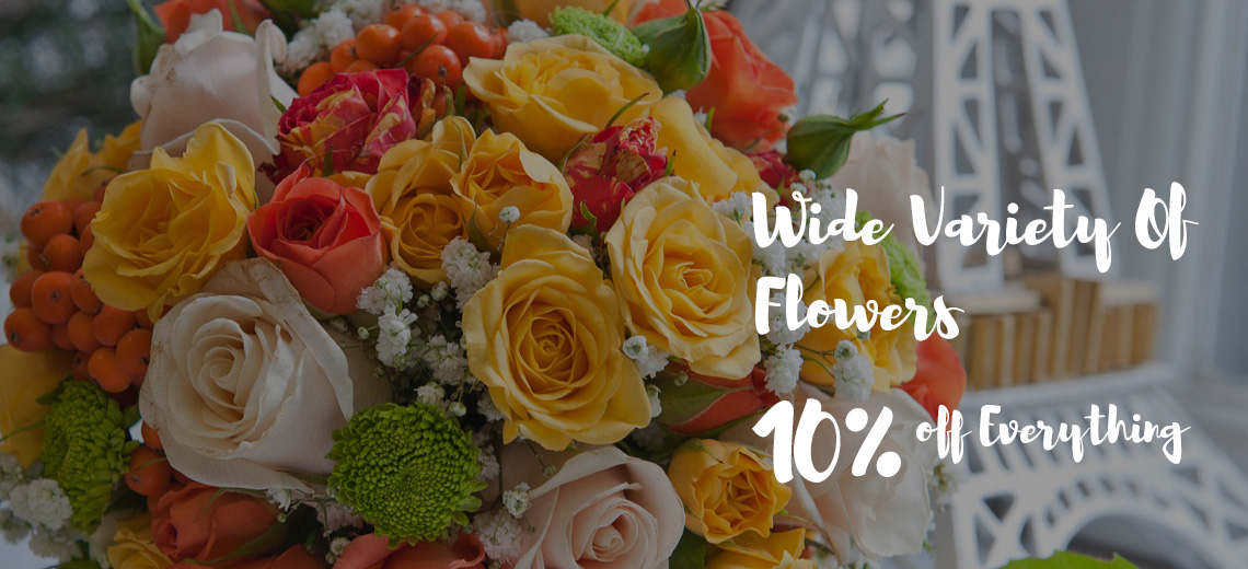 Flower Delivery in Pune @199 | Pune Florist | Send Flowers to Pune