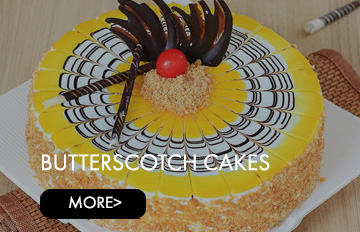Freshly Flavourful Cakes Delivered At Your Doorstep